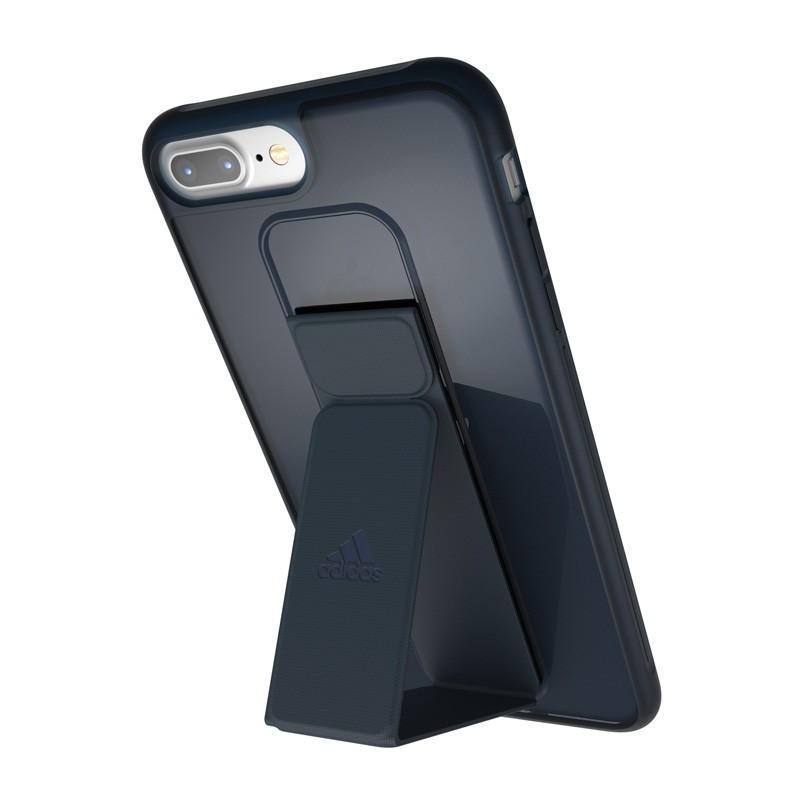 Adidas SP Grip Case iPhone 8 Plus/7 Plus Blauw - 5