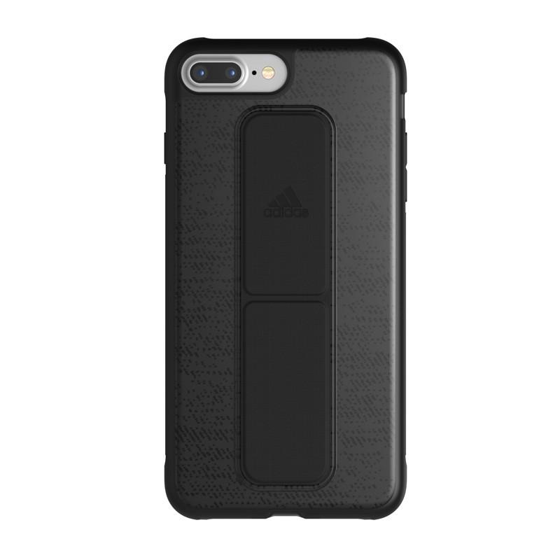 Adidas SP Grip Case iPhone 8 Plus/7 Plus Zwart - 4