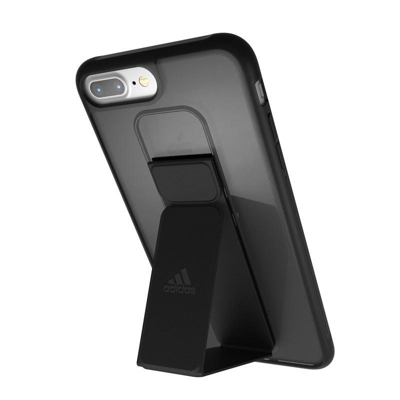 Adidas SP Grip Case iPhone 8 Plus/7 Plus Zwart - 6
