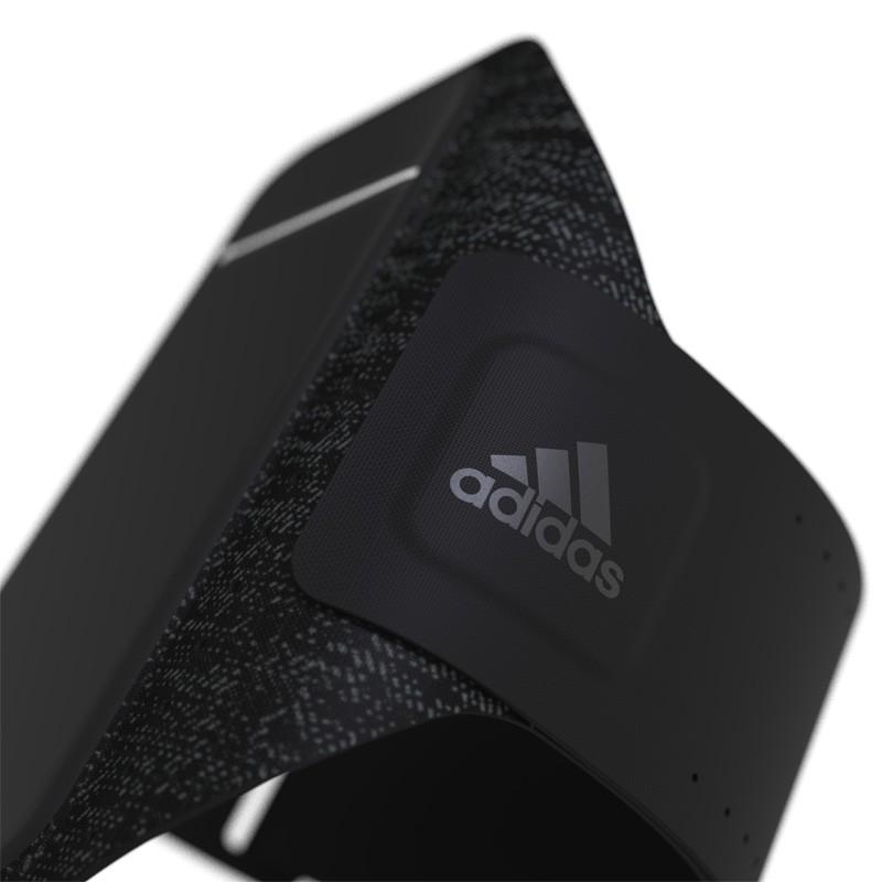 Adidas SP Sport Armband iPhone 8/7/6S/6 Zwart - 4