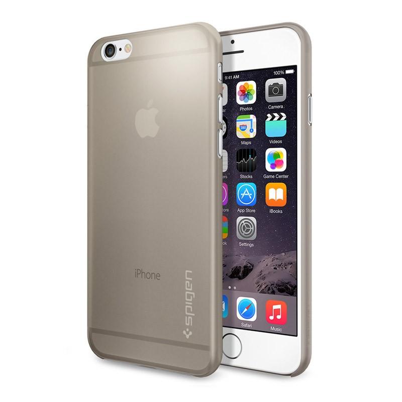 Spigen Air Skin iPhone 6 Champagne - 1