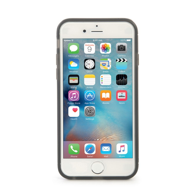 Tucano Al-Go iPhone 6/6S Grey - 2