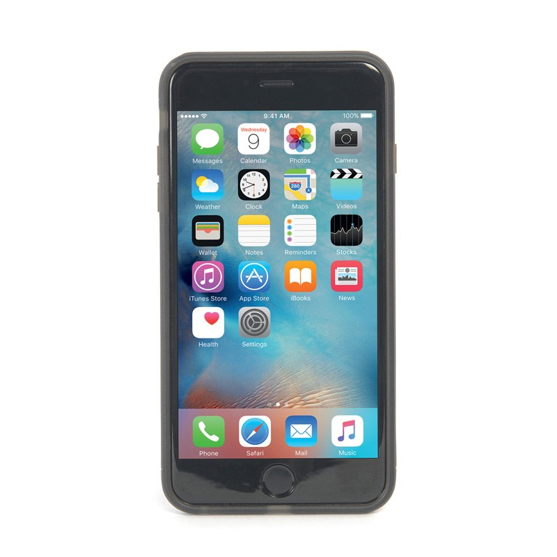 Tucano Al-Go iPhone 6 Plus / 6S Plus Grey - 3