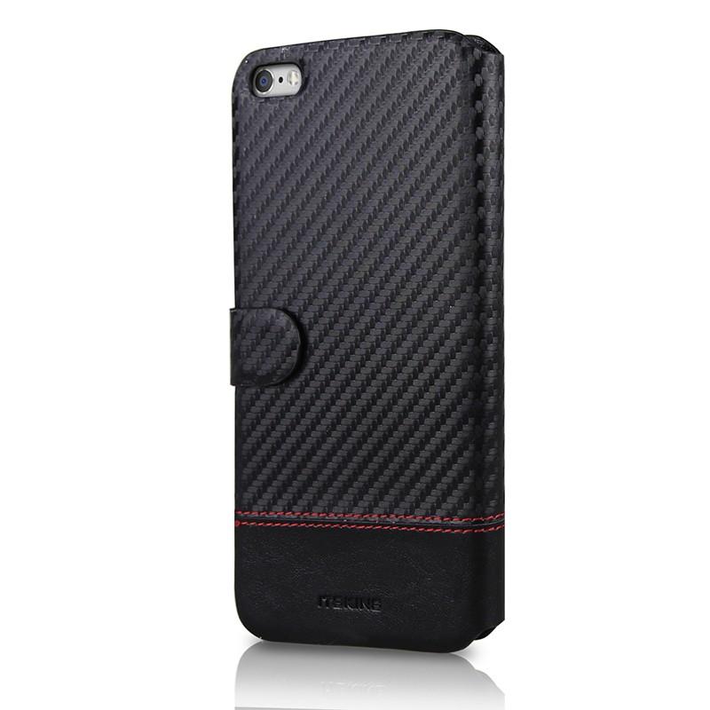Itskins – Angel Book Case iPhone 6 / 6S 02