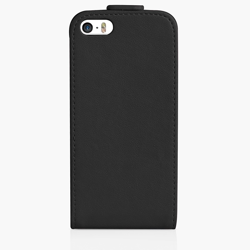 Itskins – Milano Flap Case iPhone SE / 5S / 5