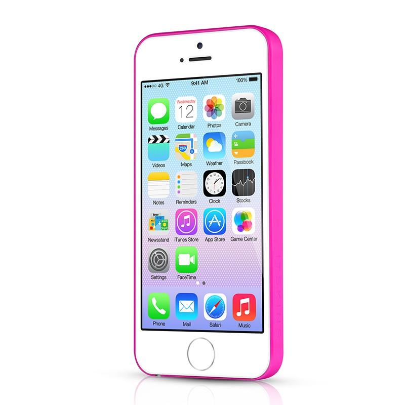 Itskins – Zero 360 Case iPhone SE / 5S / 5 02