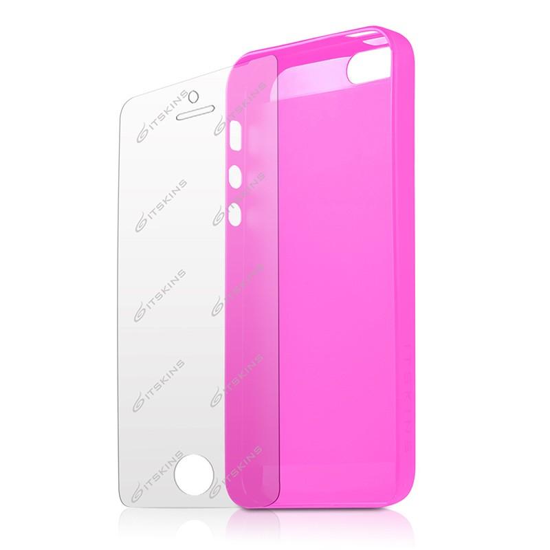 Itskins – Zero 360 Case iPhone SE / 5S / 5 06