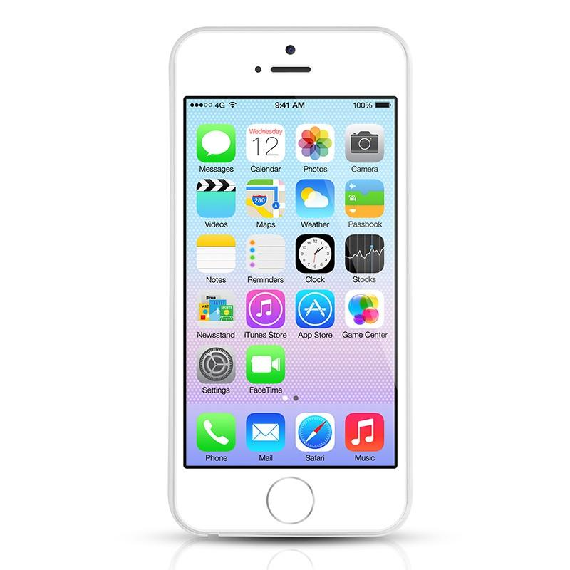 Itskins – Zero 360 Case iPhone SE / 5S / 5 04