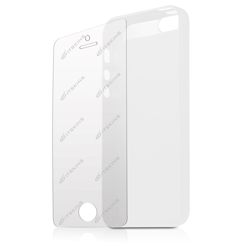 Itskins – Zero 360 Case iPhone SE / 5S / 5 07