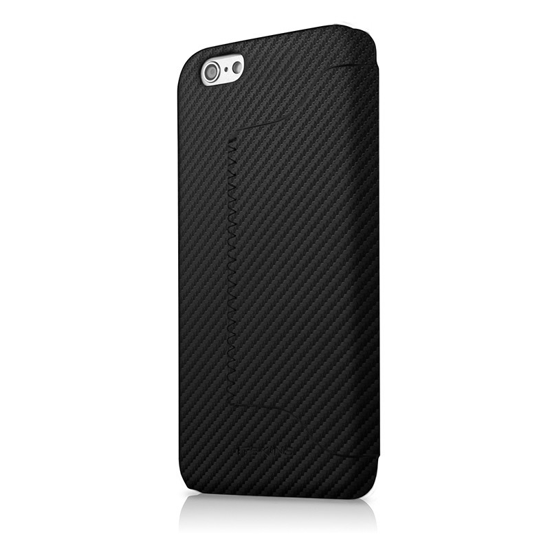 Itskins – Visionary Case iPhone 6 / 6S (carbon) 02