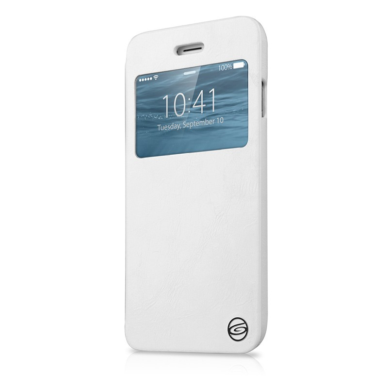 Itskins – Visionary Case iPhone 6 / 6S (White) 01