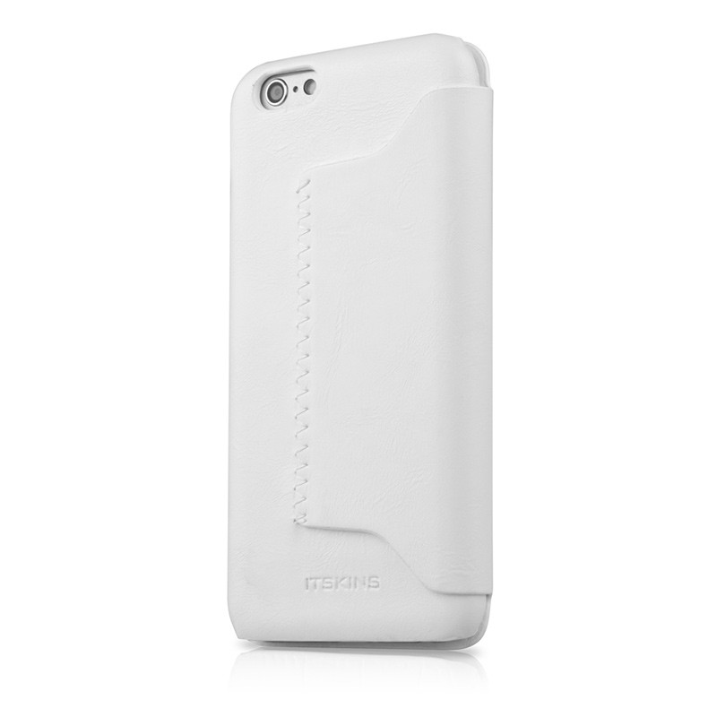 Itskins – Visionary Case iPhone 6 / 6S (White) 02
