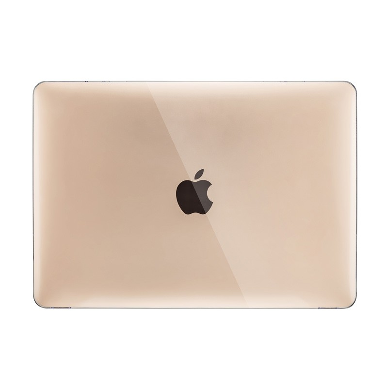 Artwizz Clear Clip MacBook 12 inch Hardshell Case - 2