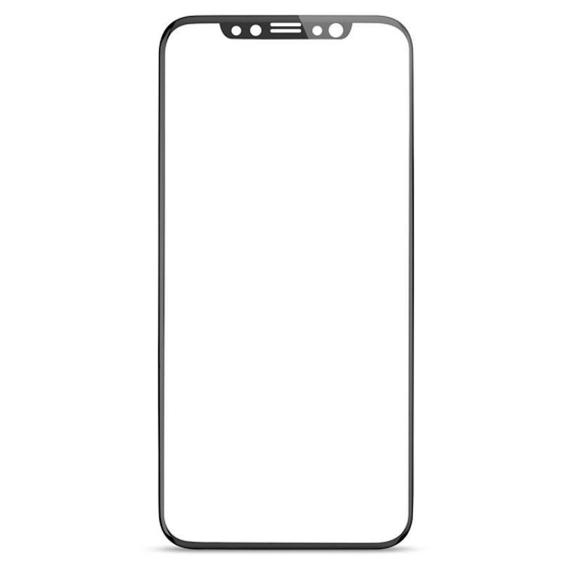 Artwizz - CurvedDisplay iPhone X Screenprotector 01