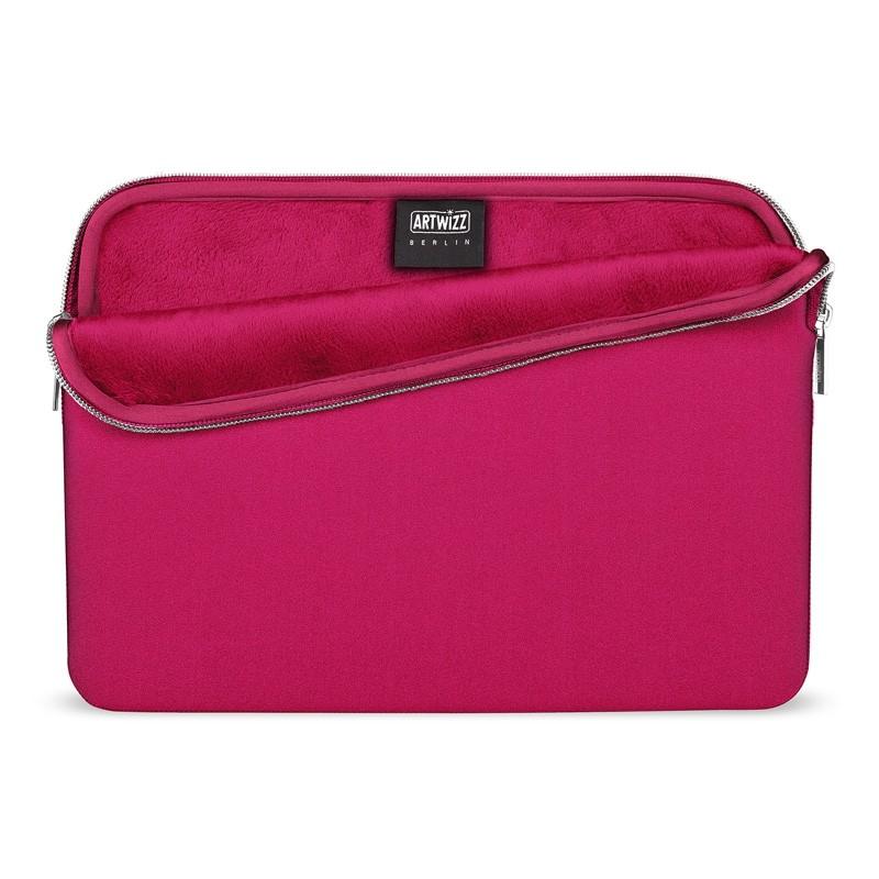 Artwizz Neoprene Sleeve MacBook Air/Pro Retina 13 inch Berry - 1