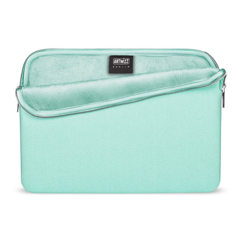 Artwizz Neoprene Sleeve MacBook 12 inch Mint - 1