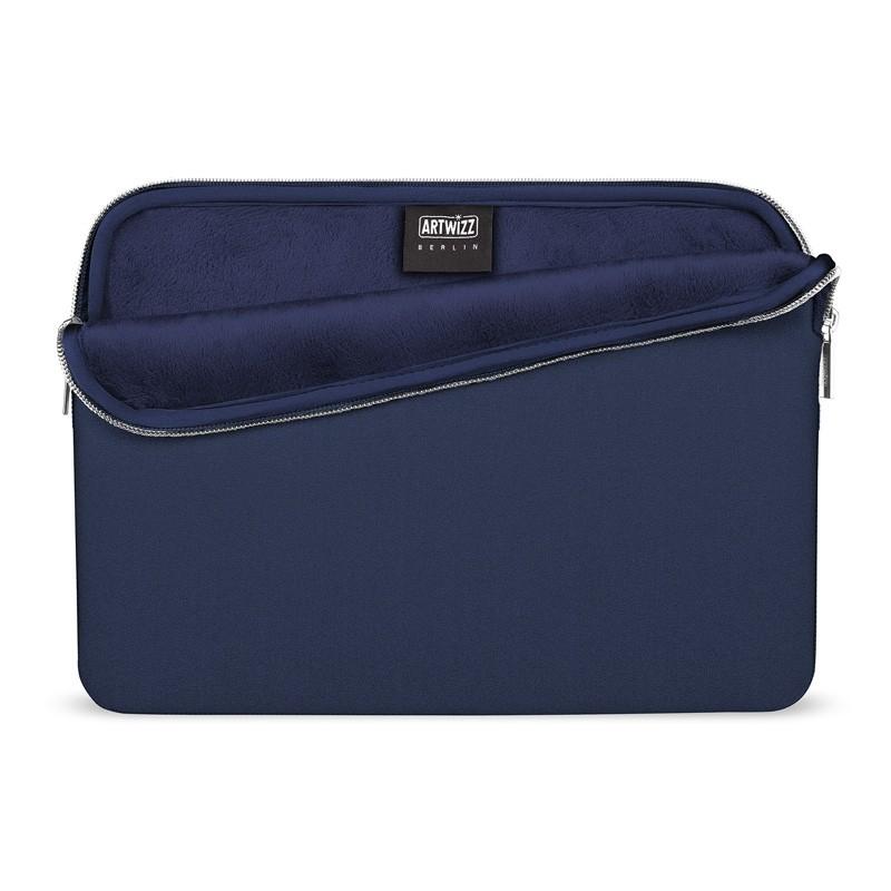 Artwizz Neoprene Sleeve MacBook 12 inch Navy - 1