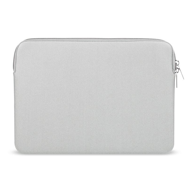 Artwizz Neoprene Sleeve MacBook 12 inch Zilver - 2