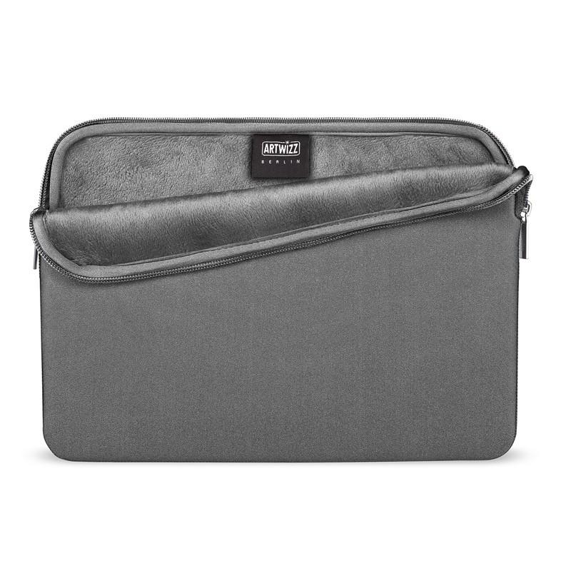 Artwizz Neoprene Sleeve MacBook Air/Pro Retina 13 inch Titan - 1