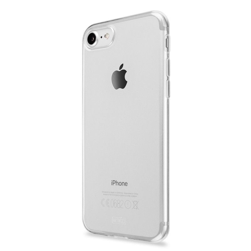 Artwizz NoCase iPhone 7 Clear 01