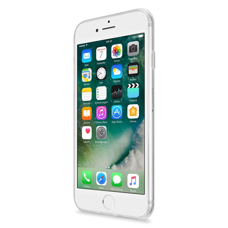 Artwizz NoCase iPhone 7 Clear 02