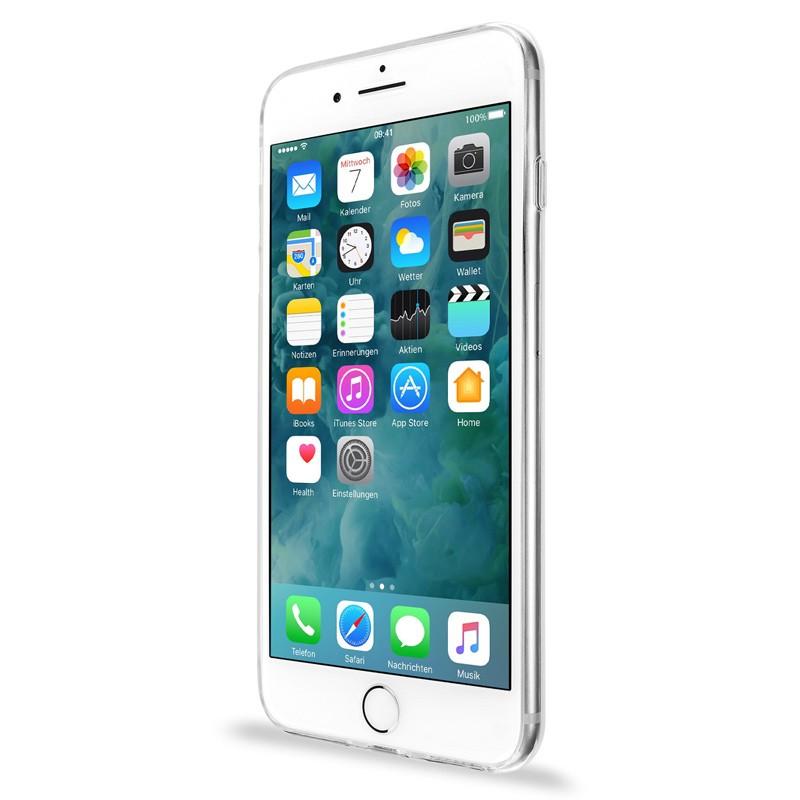 Artwizz NoCase iPhone 7 Plus Clear 02