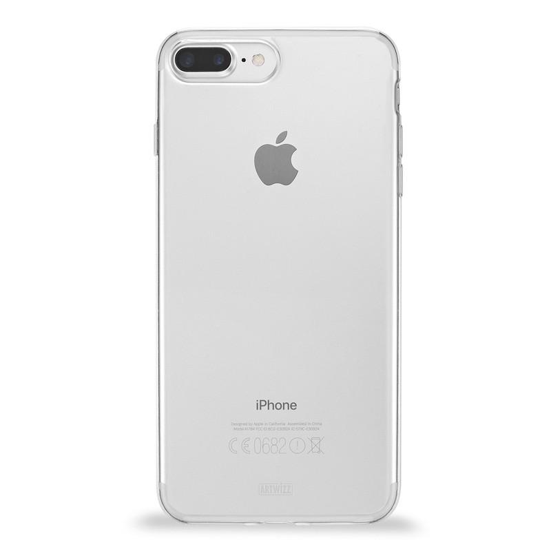 Artwizz NoCase iPhone 7 Plus Clear 03