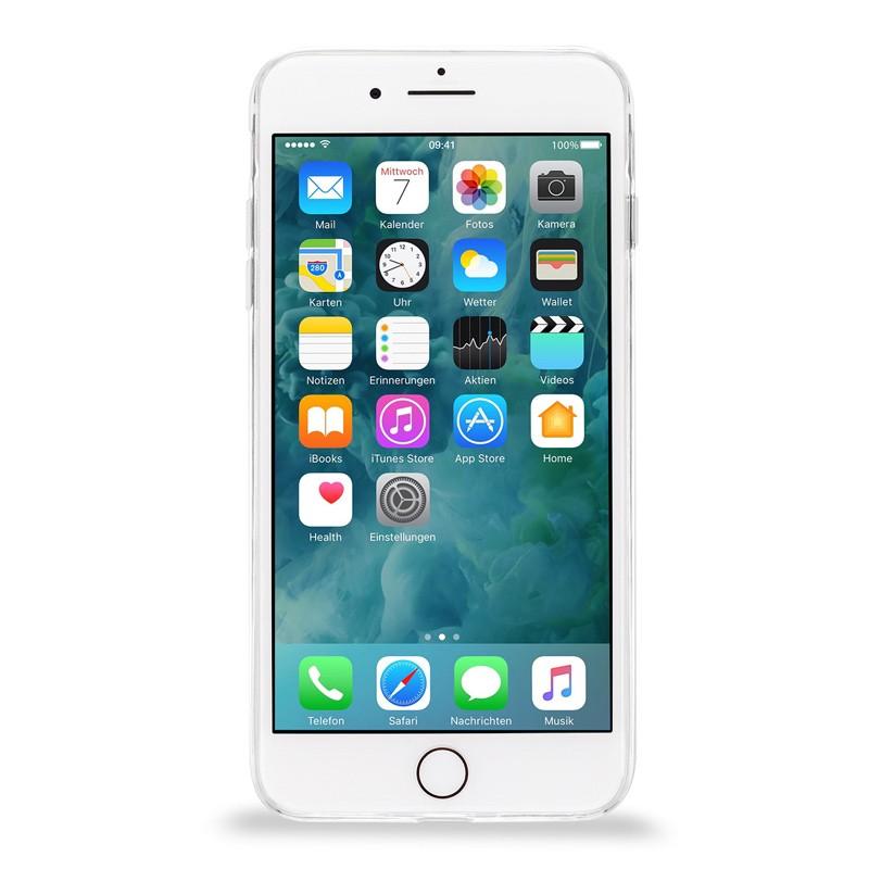 Artwizz NoCase iPhone 7 Plus Clear 04