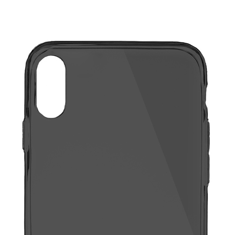 Artwizz NoCase iPhone X/Xs Hoesje Black 02
