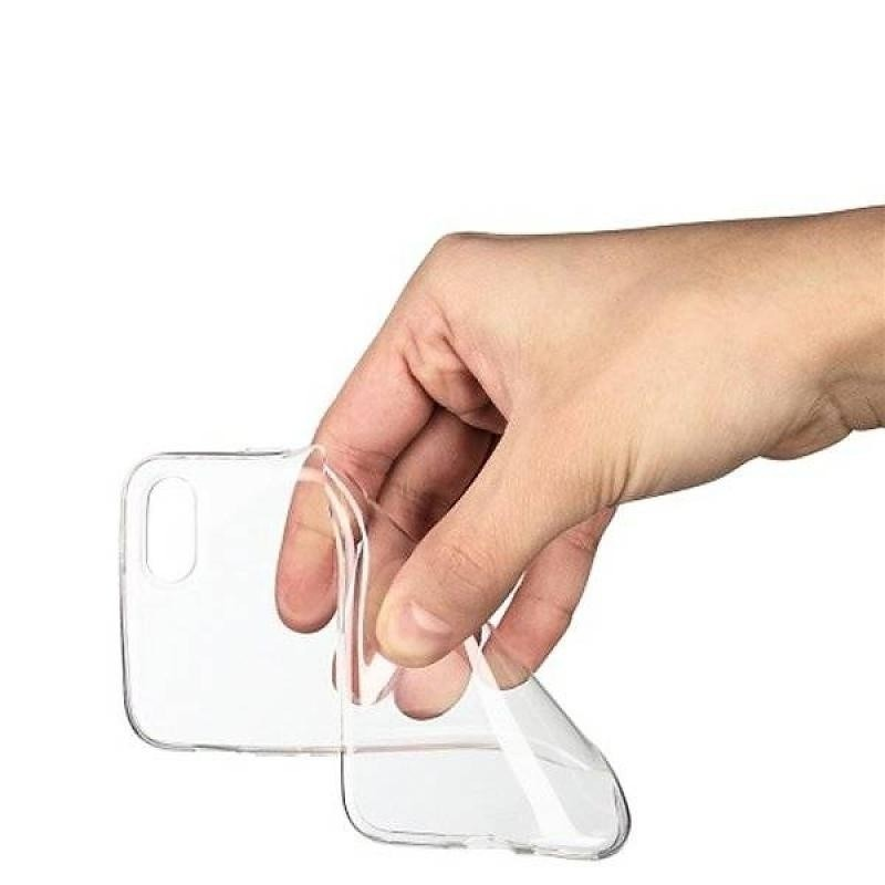 Artwizz NoCase iPhone XR Hoesje Transparant 03