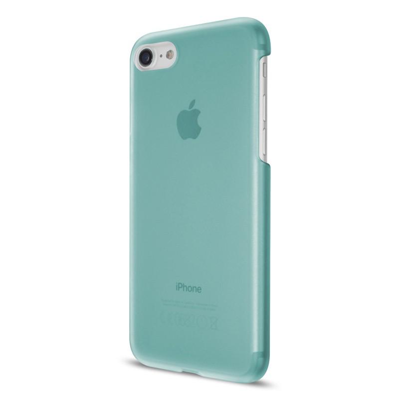 Artwizz Rubber Clip iPhone 7 Mint 01