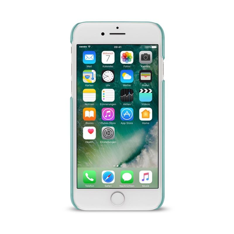 Artwizz Rubber Clip iPhone 7 Mint 04