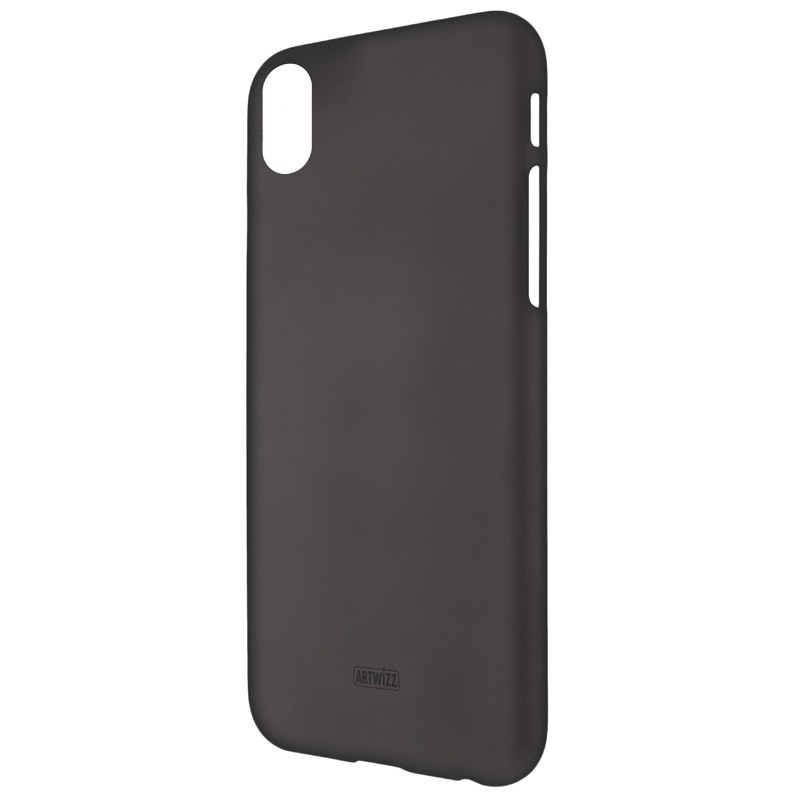 Artwizz Rubber Clip iPhone X/Xs Black 01