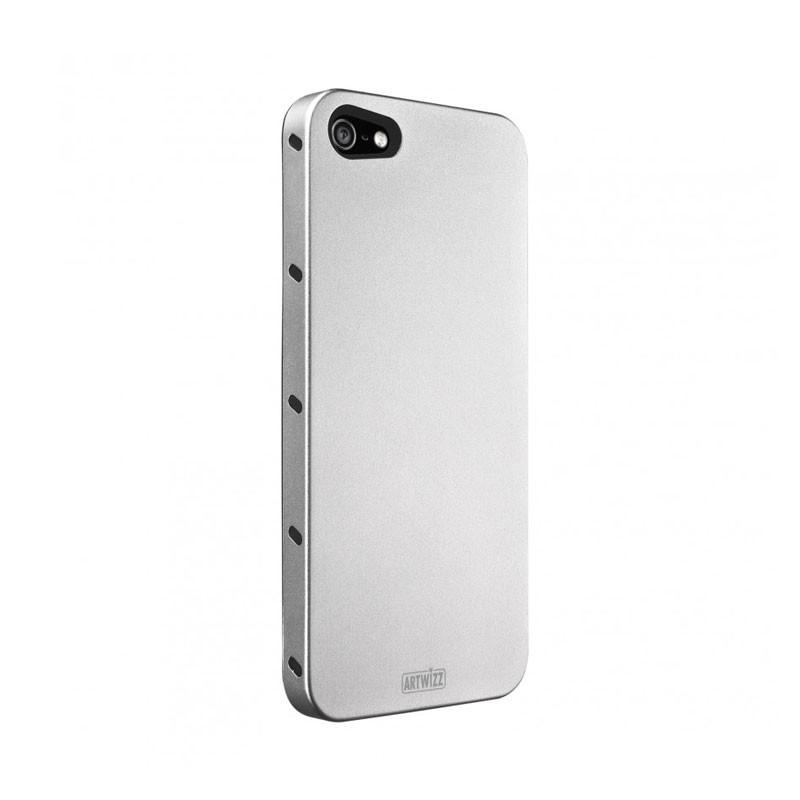 Artwizz SeeJacket Alu iPhone 5 (Silver) 01