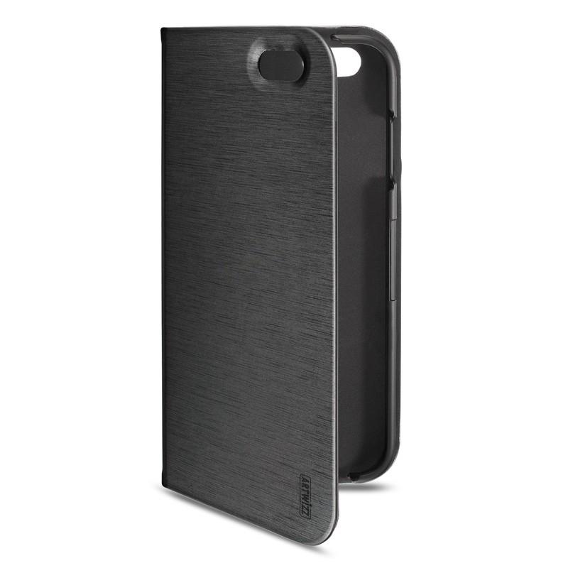 Artwizz - SeeJacket Folio iPhone 7 Plus Black 01