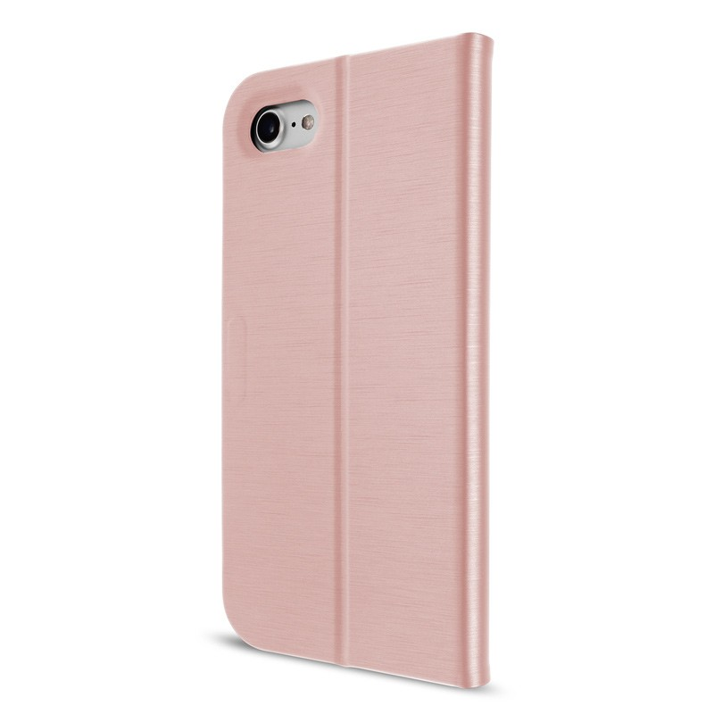 Artwizz - SeeJacket Folio iPhone 7 RoseGold 05