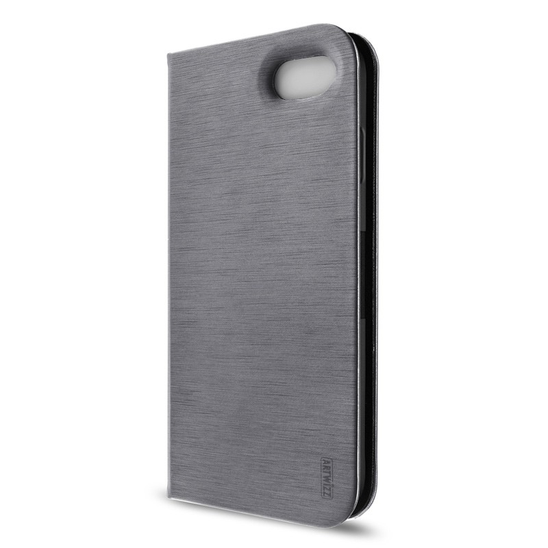 Artwizz - SeeJacket Folio iPhone 7 Titan 04