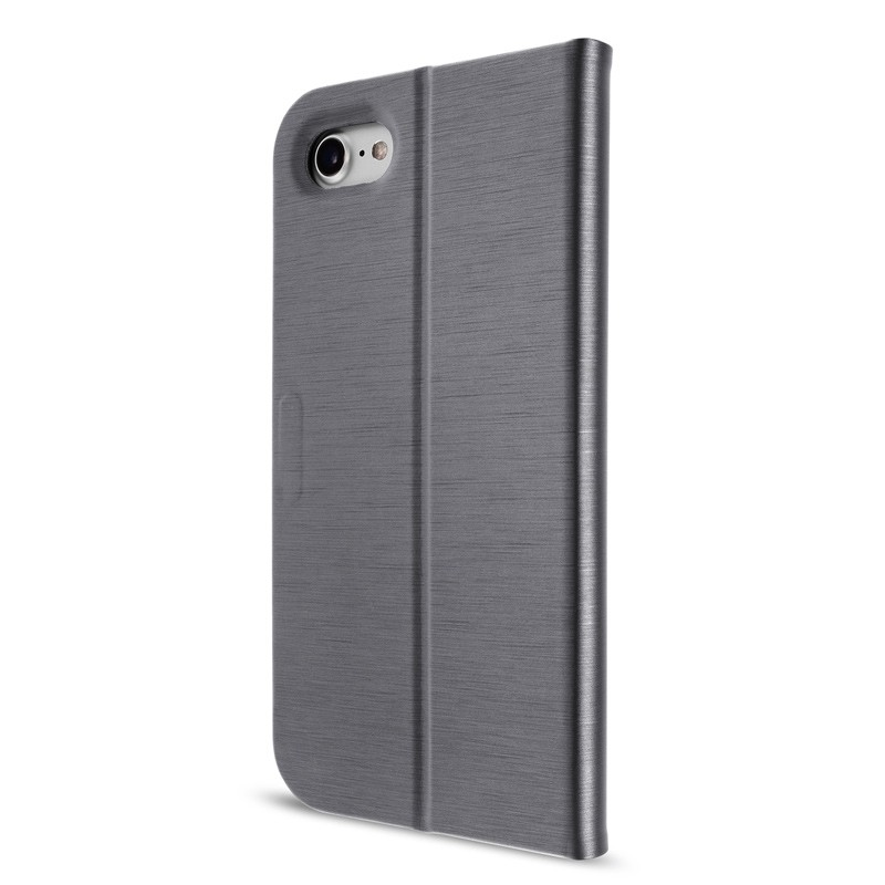 Artwizz - SeeJacket Folio iPhone 7 Titan 05