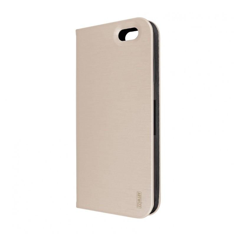 Artwizz SeeJacket iPhone 6 - Gold 03