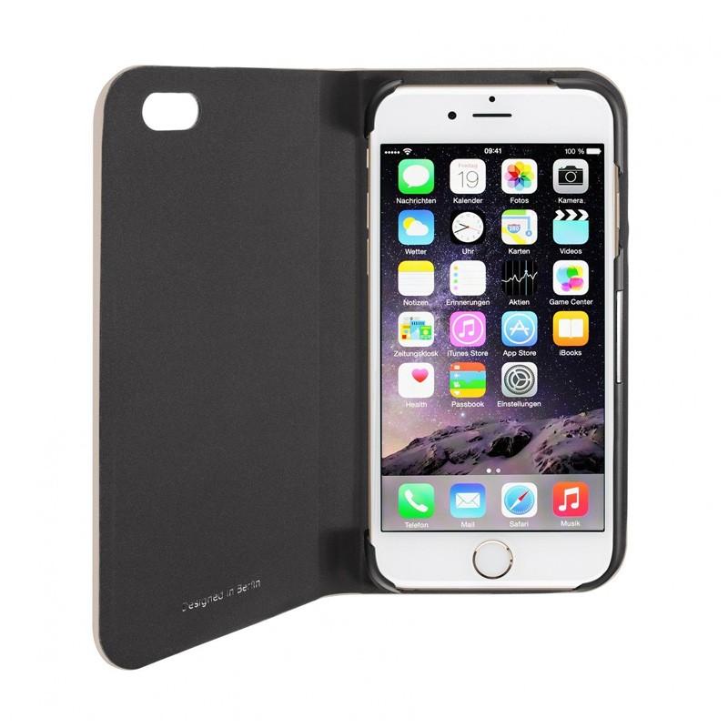 Artwizz SeeJacket iPhone 6 - Gold 05