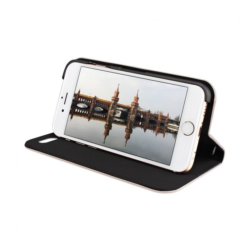 Artwizz SeeJacket iPhone 6 - Gold 06