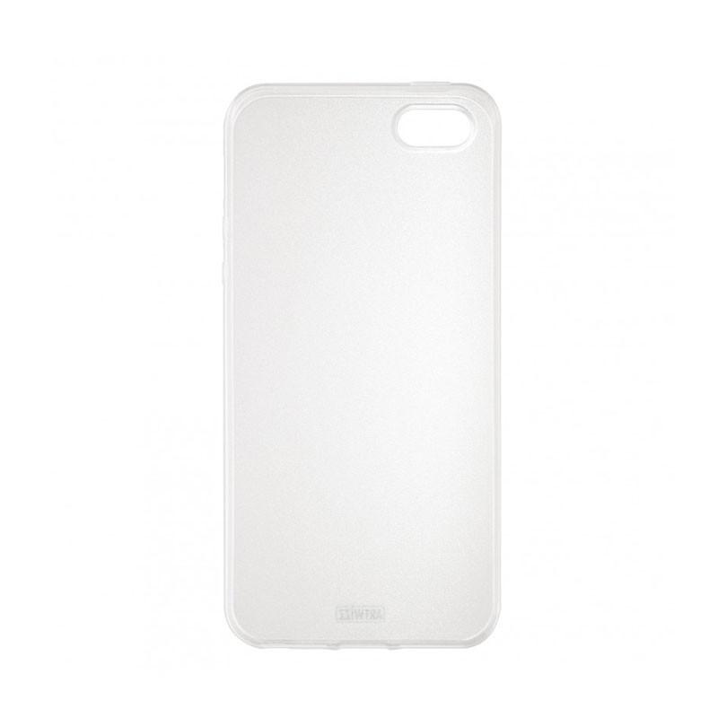 Artwizz SeeJacket TPU iPhone 5 (White) 02