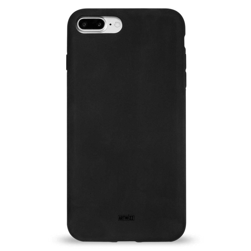 Artwizz Siliconen Hoesje iPhone 7 Plus Black 03