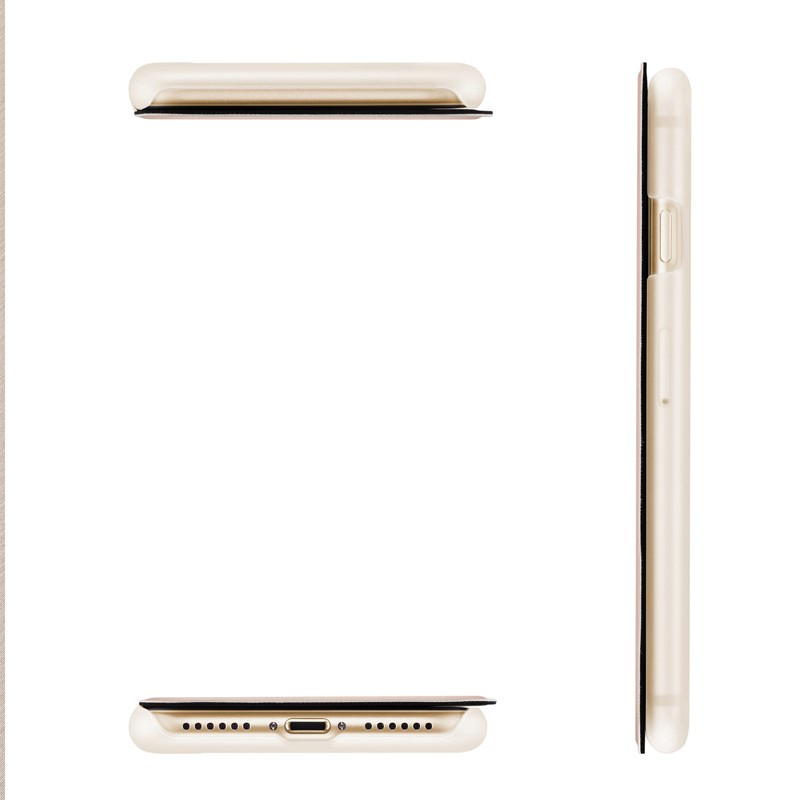 Artwizz Smart Jacket iPhone 7 Gold 06
