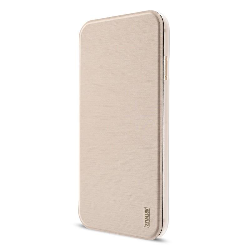 Artwizz Smart Jacket iPhone 7 Gold 04