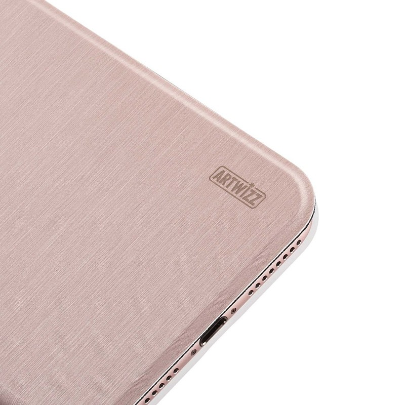 Artwizz Smart Jacket iPhone 7 Plus RoseGold 07