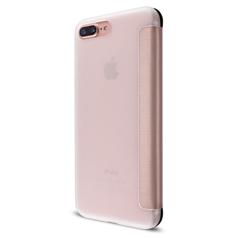 Artwizz Smart Jacket iPhone 7 Plus RoseGold 05