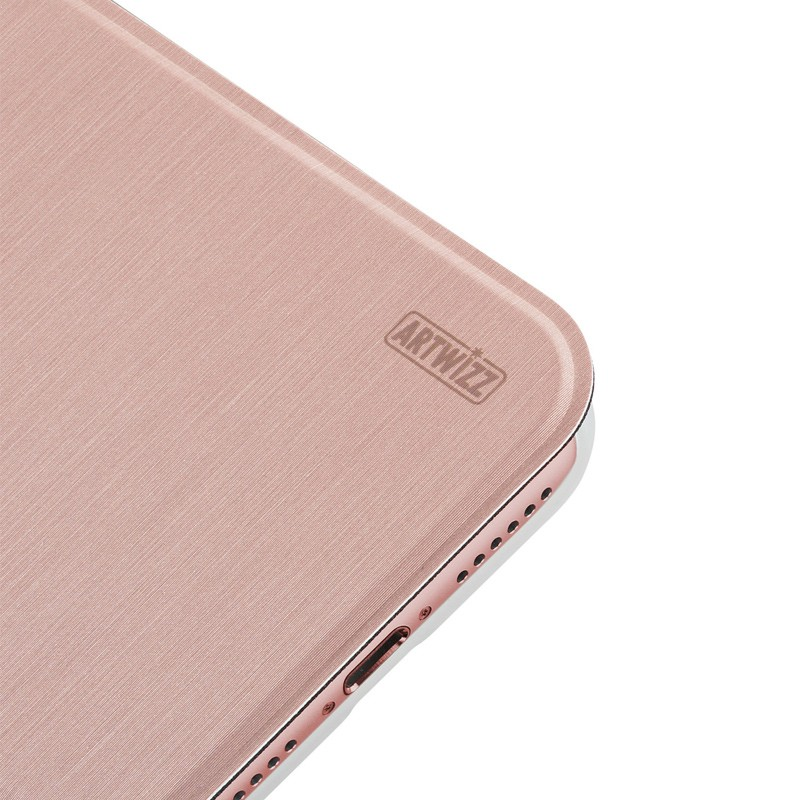 Artwizz Smart Jacket iPhone 7 RoseGold 06