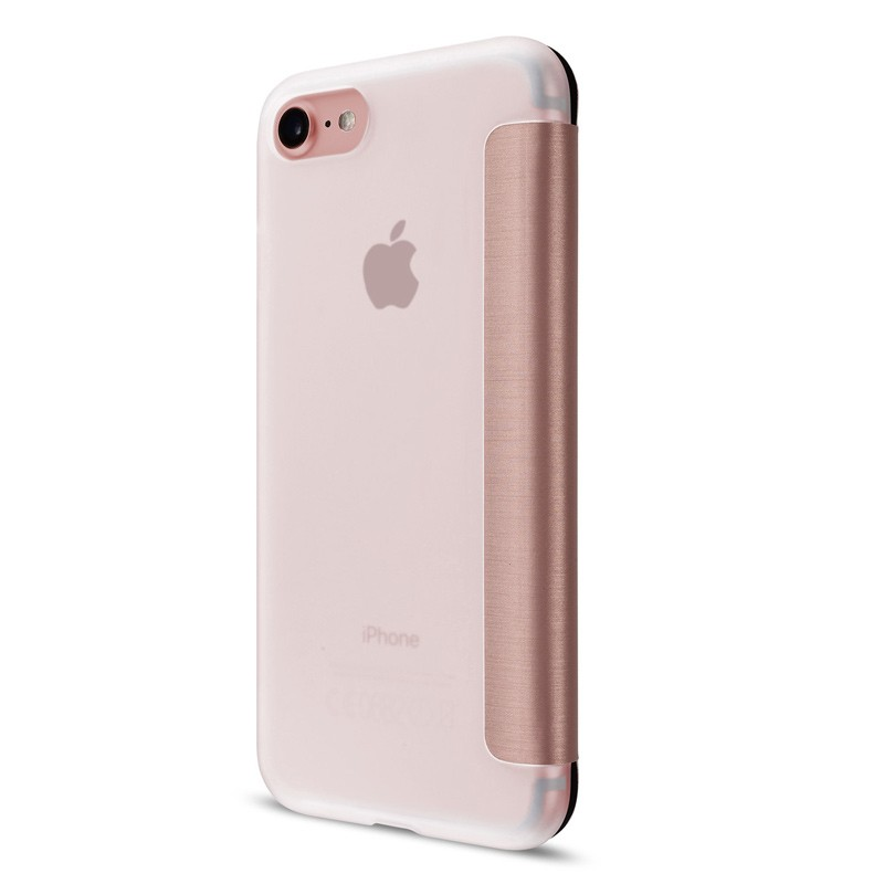 Artwizz Smart Jacket iPhone 7 RoseGold 04