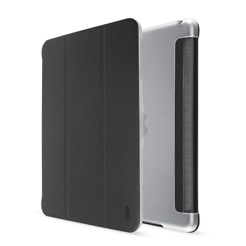 Artwizz SmartJacket Folio iPad 2017 Zwart - 1